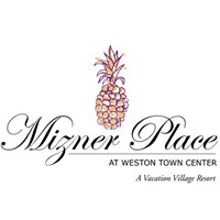 Mizner Place at Weston Town Center