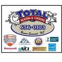 Total Heating & Cooling, Inc.