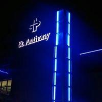 St. Anthony- SAH Healthplex South