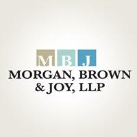Morgan, Brown & Joy, LLP