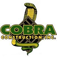 Cobra  Construction, Inc.