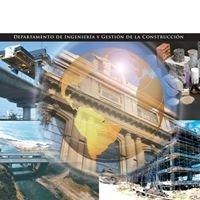 Departamento de Ingeniería y Gestión de la Construcción UC