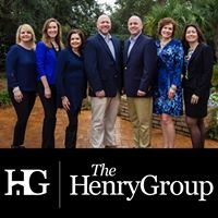 The Henry Group at Bellator Real Estate & Development