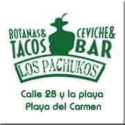Los Pachukos