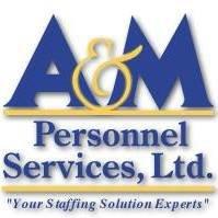 A&M Personnel Services, Ltd.
