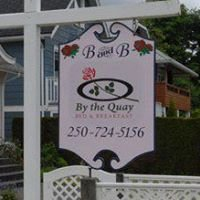By the Quay Bed and Breakfast