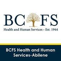 BCFS Health and Human Services-Abilene