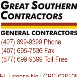Great Southern Contractors