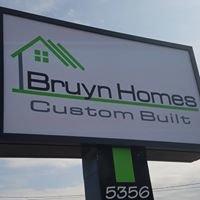 Bruyn Homes, Inc
