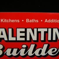 Valentine Builders, Inc.