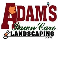 Adam's Lawn Care & Landscaping llc