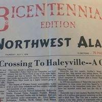Northwest Alabamian