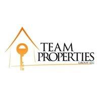 Team Properties Group, LLC