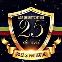 Azia Security Systems
