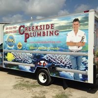 Creekside Plumbing & Construction
