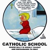St Romuald Interparochial School