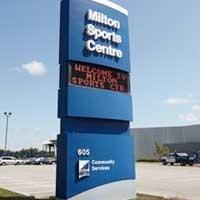 Milton Sports Center