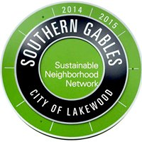 Sustainable Southern Gables