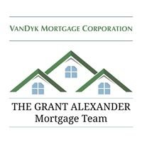 The Grant Alexander Mortgage Team at VanDyk Mortgage