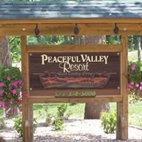 Peaceful Valley Resort & RV Park