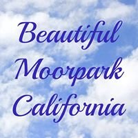 Beautiful Moorpark California