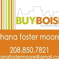 Shana Foster Moore Real Estate with Buy-Boise