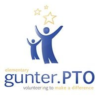 Gunter Elementary School PTO (Parent Teacher Organization)