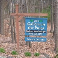 Gallery In The Pines