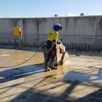Arrow Concrete Cutting