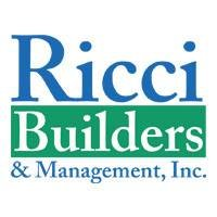 Ricci Builders & Management In