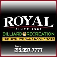 Royal Billiard & Recreation