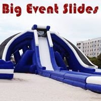 All Around Amusements - Big Event Slides