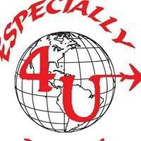 Especially 4-U Tours & Travel