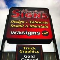 Wass-Arthur Sign Company