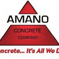 Amano Concrete Company