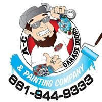 AC Garage Doors and Painting Company