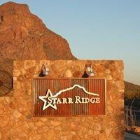 Starr Ridge - homes by John Herder Building