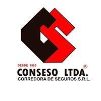 Conseso LTDA - Corredora De Seguros