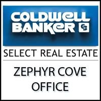 Coldwell Banker Select Real Estate- Zephyr Cove, NV