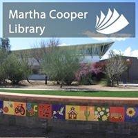 Martha Cooper Library
