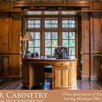 Clapper Cabinetry