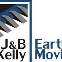 J &  B Kelly Earthmoving Pty Ltd