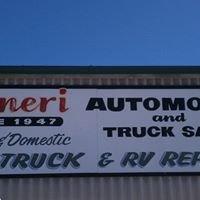 Raineri Automotive & Truck Sales