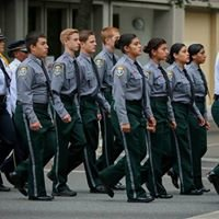 Manatee County Sheriff's Office Explorer Post 61