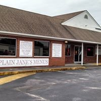 Plain Janes Cleaning and Janitorial Supply Company