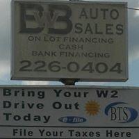 BWB Auto Sales