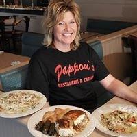 Pappou's Restaurant