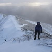 Kintail Mountain Activities