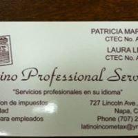 Latino Professional Services