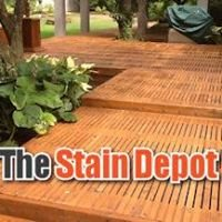 The Stain Depot